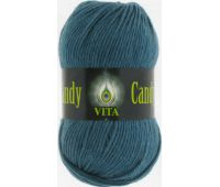 Vita Candy Темно зеленая бирюза