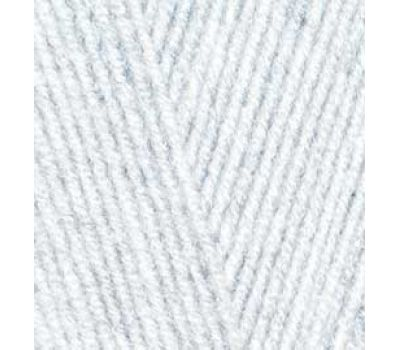 Alize Lanagold FINE Пепельный меланж, 684