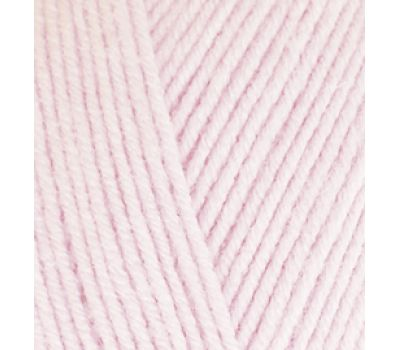 Alize Baby BEST Розовая пудра, 184