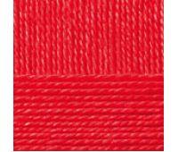 Пехорский текстиль Рукодельная Красный мак