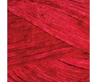 YarnArt Velour Красный
