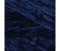 YarnArt Velour Темно синий