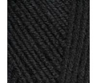 YarnArt Merino Exclusive Черный