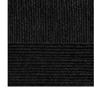 Пехорский текстиль Кроссбред Бразилии Черный