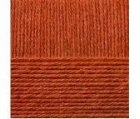 Пехорский текстиль Кроссбред Бразилии Светлый теракот