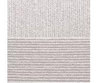 Пехорский текстиль Кроссбред Бразилии Св. серый