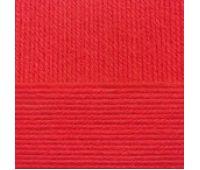 Пехорский текстиль Кроссбред Бразилии Красный мак