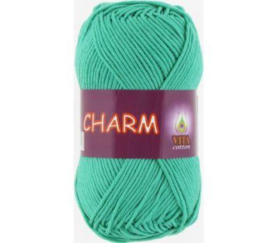 Vita cotton Charm Св зеленая бирюза, 4503