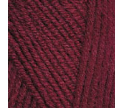 YarnArt Merino Exclusive Бордовый, 761