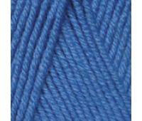 YarnArt Merino Exclusive Ярко голубой