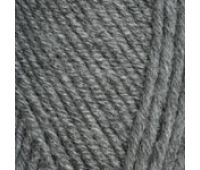 YarnArt Merino Exclusive Темно серый
