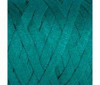 YarnArt Ribbon Зеленая бирюза