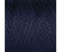 YarnArt Ribbon Темно синий