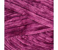 YarnArt Velour Темно фиолетовый