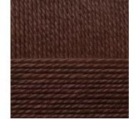 Пехорский текстиль Носочная Коричневый