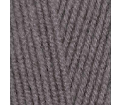 Alize Lanagold  Темно серый, 348