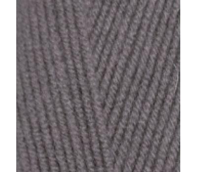 Alize Lanagold FINE Темно серый, 348