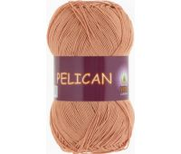 Vita cotton Pelican Св миндаль