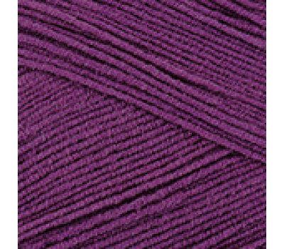 YarnArt Cotton Soft Фиолетовый, 50