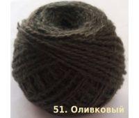 Карачаевская Оливковый