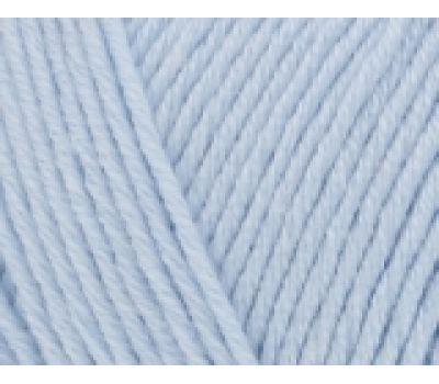Alize Cotton BABY SOFT Св голубой, 183