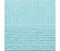 Пехорский текстиль Мериносовая Голубая бирюза