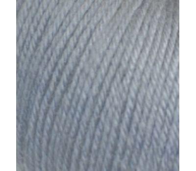 Alize Baby wool Серый, 119