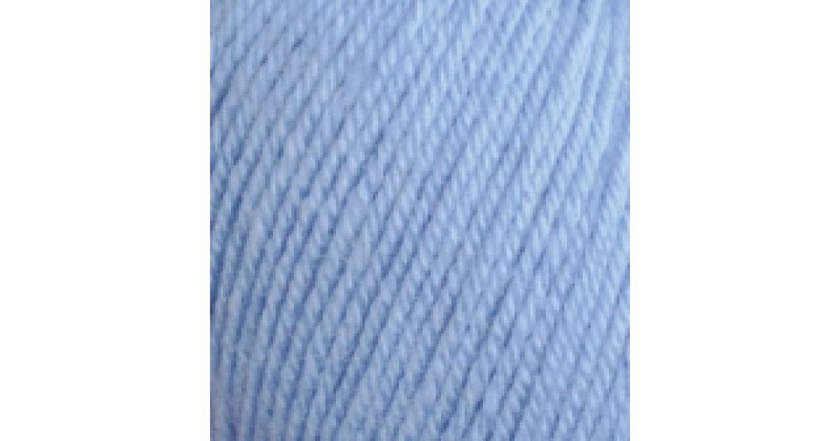 Alize Baby wool Голубой, 40