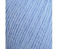 Alize Baby wool Голубой