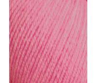 Alize Baby wool Розовый (темный)