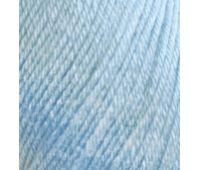 Alize Baby wool Светло голубой
