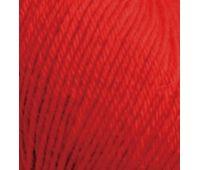 Alize Baby wool Красный