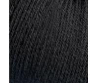 Alize Baby wool Черный