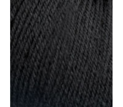 Alize Baby wool Черный, 60