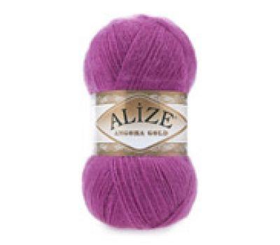 Alize Angora GOLD Темно розовый, 46