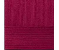 Пехорский текстиль Классический хлопок Бордо