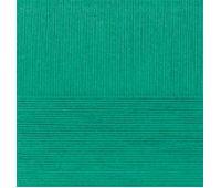 Пехорский текстиль Классический хлопок Изумруд