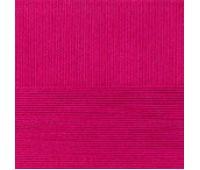 Пехорский текстиль Классический хлопок Малиновый