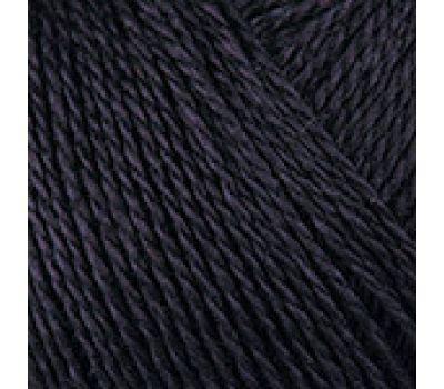 YarnArt Iris 10х20 Черный, 935