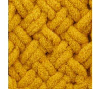 Alize Puffy Желтый, 02
