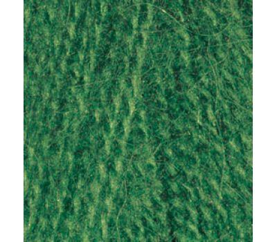 Alize Angora real 40 Тем зеленый, 563