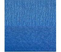 Пехорский текстиль Вискоза натуральная Голубой