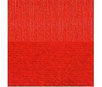 Пехорский текстиль Вискоза натуральная Красный