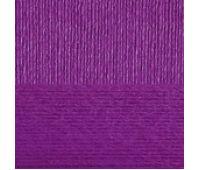 Пехорский текстиль Вискоза натуральная Фиолетовый