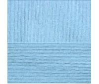 Пехорский текстиль Ажурная Голубой
