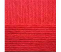 Пехорский текстиль Ажурная Красный мак