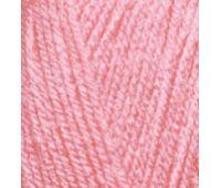 Alize Sekerim BEBE Розовый леденец