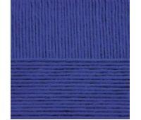 Пехорский текстиль Нежная Ярко голубой