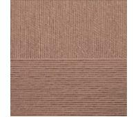 Пехорский текстиль Хлопок натуральный Мокко