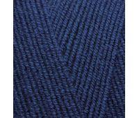 Alize Lanagold 800 Темно синий